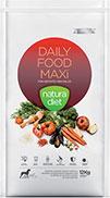 Daily Food Maxi